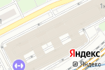 Схема проезда до компании Восточный путь в Москве