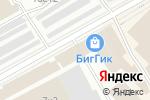 Схема проезда до компании ТК КАРАВАН в Москве