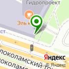 Местоположение компании Tec-doc.ru