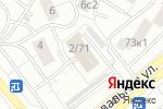 Схема проезда до компании Отдел МВД России по району Ховрино г. Москвы в Москве
