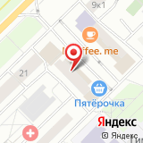 Москвичка