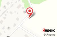 Схема проезда до компании ПАН РАСПИЛ в Москве