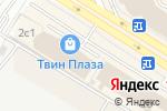 Схема проезда до компании Kassir.ru в Москве