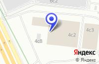 Схема проезда до компании ПТФ РАЗДВИЖНЫЕ СИСТЕМЫ LUMI в Москве