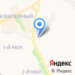 АвтоДок на карте Подольска