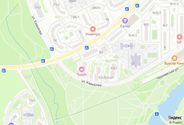 жилой комплекс LIFE-Лазаревское