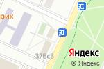 Схема проезда до компании Вкусноежка в Москве
