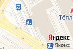 Схема проезда до компании Home classic в Москве