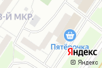Схема проезда до компании На Связи в Москве