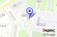 Схема проезда до компании ОТДЕЛЬНЫЙ БАТАЛЬОН МИЛИЦИИ № 2 в Москве