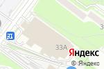 Схема проезда до компании Мосавтотрейд в Москве