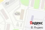 Схема проезда до компании Отдельный батальон полиции Управления вневедомственной охраны в Москве