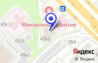 Схема проезда до компании ДИЗАЙН-СТУДИЯ ИГРЕК МЕДИА в Москве
