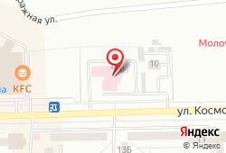 Медицинский центр Здоровье в Губкине - улица Космонавтов, 10: запись на МРТ, стоимость услуг, отзывы