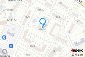 Сдается однокомнатная квартира в Москве м. Фили, Новозаводская улица, 8/8к5, подъезд 1