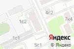 Схема проезда до компании Академия Управления МВД России в Москве