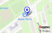 Схема проезда до компании АПТЕКА НА ПЕСЧАНОЙ в Москве