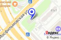 Схема проезда до компании ИНФОРМАЦИОННО-АНАЛИТИЧЕСКОЕ АГЕНТСТВО СЭЙЛ-ИНФОРМ в Москве