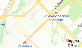 ПрезиДент на Мичуринском
