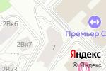 Схема проезда до компании Лейк-Хаус в Москве