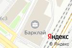 Схема проезда до компании Информаудитсервис в Москве