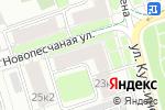 Схема проезда до компании Почтовое отделение №125252 в Москве