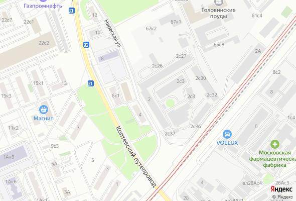 продажа квартир Narva Loft (Нарва Лофт)