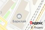 Схема проезда до компании Группа компаний Штиль в Москве