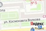 Схема проезда до компании Мишка в Москве