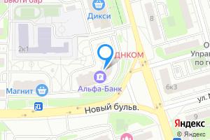 Сдается однокомнатная квартира в Долгопрудном Новый б-р, 2