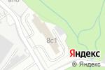 Схема проезда до компании NeonDoska.ru в Москве