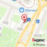 Магазин женского белья на Ленинградском проспекте