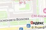 Схема проезда до компании Zoo zoo.biz в Москве