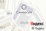 Схема проезда до компании Фэшн Ленд в Москве