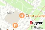 Схема проезда до компании Гастроном 21 в Москве