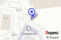 Схема проезда до компании МЕБЕЛЬНЫЙ МАГАЗИН А.Р.ИМПЕКС в Москве