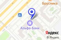 Схема проезда до компании МЕБЕЛЬНЫЙ САЛОН NATIF в Москве