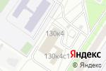 Схема проезда до компании Ав-сервис в Москве