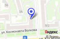 Схема проезда до компании МАГАЗИН ОБУВЬ XXI ВЕКА в Москве