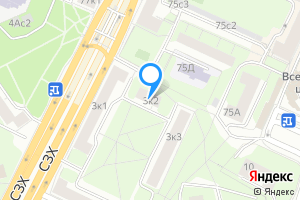 Снять комнату в трехкомнатной квартире в Москве ул. Алабяна, 3к2