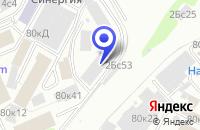 Схема проезда до компании НАУЧНО-ИССЛЕДОВАТЕЛЬСКИЙ ИНСТИТУТ РАДИОПРИБОРОСТРОЕНИЯ в Москве