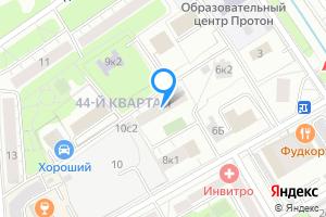 Снять комнату в Москве м. Фили, Багратионовский проезд, 8к2, в минуте ходьбы от метро Фили