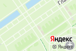Схема проезда до компании ЧайБлин в Москве