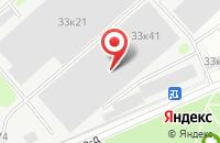 Схема проезда до компании Торговый Дом Снабпоставка в Москве