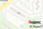 Схема проезда до компании Kamin-Iliya.ru в Москве