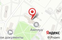 Схема проезда до компании Монетка в Иваново