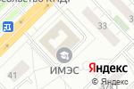 Схема проезда до компании НЕО 777 в Москве