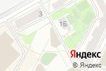Схема проезда до компании Aryahome в Москве