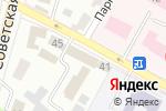 Схема проезда до компании Отдел МВД России по Щёкинскому району в Щёкино