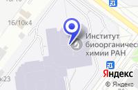Схема проезда до компании ТРАНСПОРТНАЯ КОМПАНИЯ СПЕЦИАЛИЗИРОВАННЫЕ ЖЕЛЕЗНОДОРОЖНЫЕ ВАГОНЫ-ЦИСТЕРНЫ в Москве